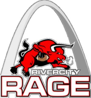 RiverCity Rage - Image: RC Rage