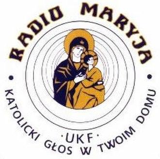 Radio Maryja - Image: Radio Maryja 1