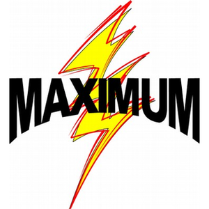 Radio Maximum - Radio Maximum logo
