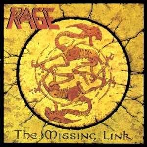 The Missing Link (Rage album) - Image: Rage the missing link