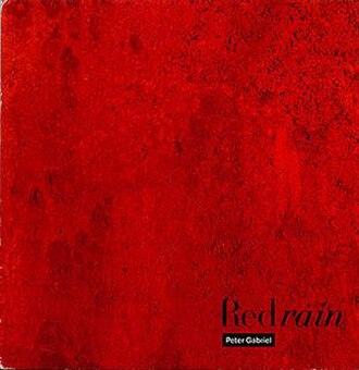 Peter Gabriel - Red Rain (studio acapella)