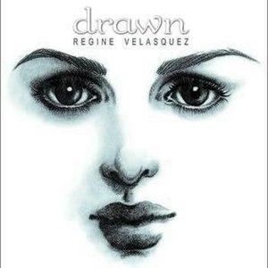 Drawn (album) - Image: Regine drawn album