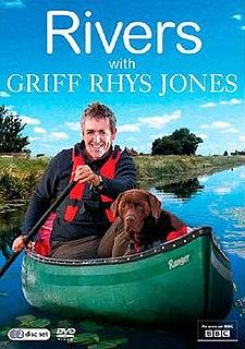 <i>Rivers with Griff Rhys Jones</i> British documentary series
