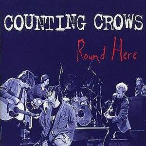 Round Here - Image: Round Here CC
