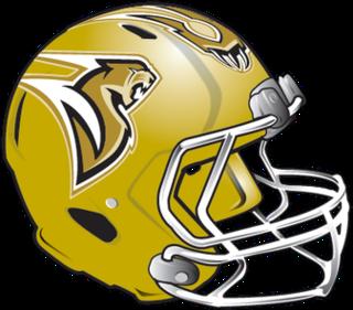 Sacramento Mountain Lions American football team of the United Football League