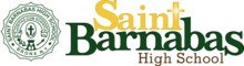 Saint Barnabas High School Logo-Transparent.png