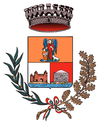 Coat of arms of San Raffaele Cimena