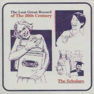 Last Great Record of the 20th Century - Image: Scholars the last great record of the 20th century