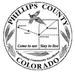 Seal of Phillips County, Colorado