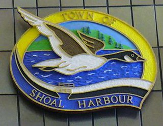 Shoal Harbour village in Newfoundland and Labrador