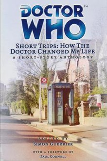 Short Trips - How the Doctor Changed My Life.jpg