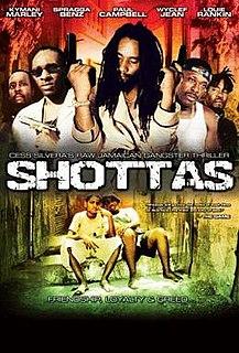 <i>Shottas</i> 2002 film