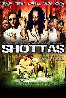 album shottas