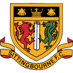 Sittingbourne F.C. - Official crest
