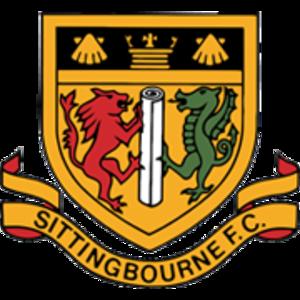 Sittingbourne F.C. - Official crest