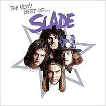 Slade born to be wild