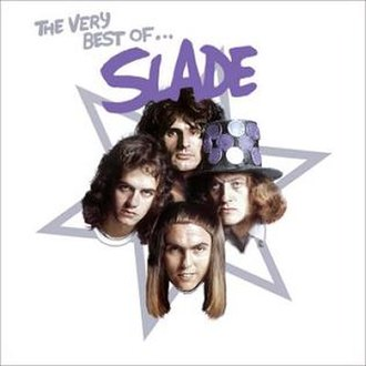 The Very Best of Slade - Image: Slade The Very Best Of 338520