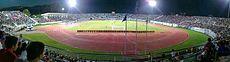Tinsulanonda Stadium