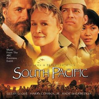 South Pacific (2001 film) - Image: South Pacific TV