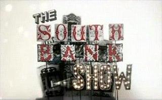 <i>The South Bank Show</i> ITV art documentary show