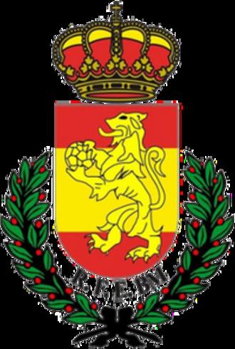 Spain national handball team - Image: Spain handball