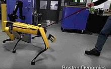 Boston Dynamics - Wikipedia