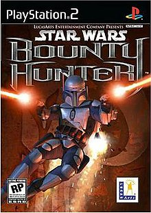 Star Wars Bounty Hunter Wikipedia