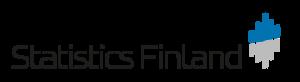 Statistics Finland - Image: Statistics Finland logo