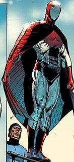Stingray (comics) Fictional comics superhero