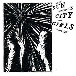 Bright Surroundings Dark Beginnings - Image: Sun City Girls Bright Surroundings Dark Beginnings