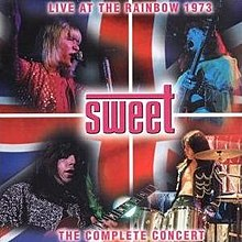 Sweet - Live at the Rainbow 1973.jpg