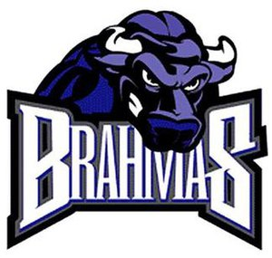 Fort Worth Brahmas