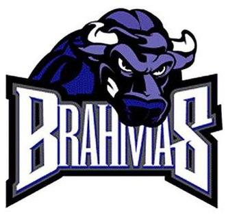 Fort Worth Brahmas - Image: Texas Brahmas