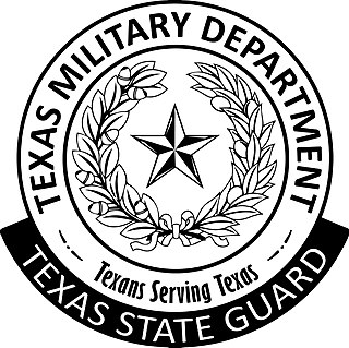 Texas State Guard