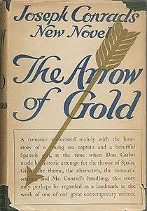 novel by Joseph Conrad