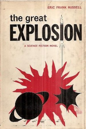The Great Explosion - First edition