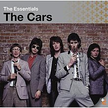The Cars - The Essentials.jpg