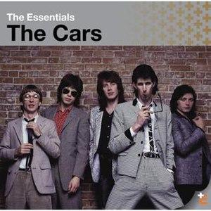 The Essentials (The Cars album) - Image: The Cars The Essentials