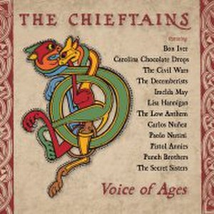 Voice of Ages - Image: The Chieftains Voice Of Ages