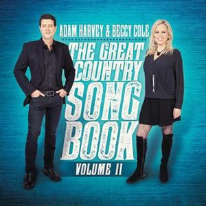 The Great Country Songbook Volume 2 - Image: The Great Country Songbook Volume II