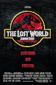 the lost world jurassic park wikipedia