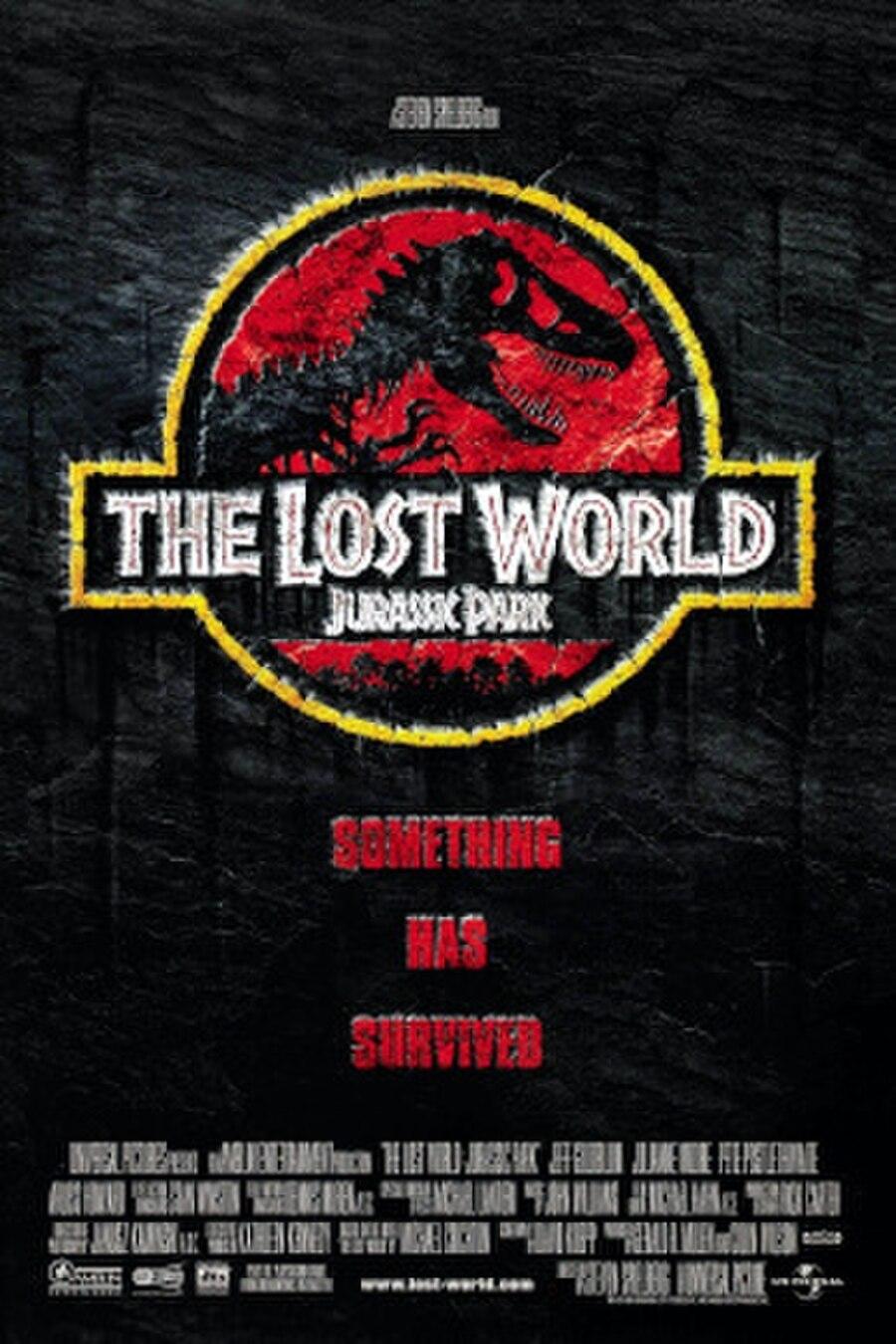 The Lost World: Jurassic Park
