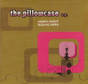 The Pillowcase - Image: The Pillowcase EP
