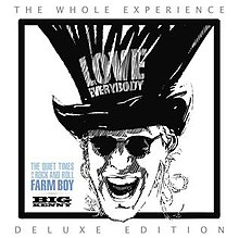 The Whole Experience Deluxe Edition