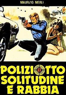 <i>The Rebel</i> (1980 Italian film)