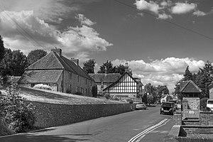 Willingdon and Jevington - Image: The Red Lion Pub, Willingdon