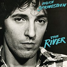 The River (Bruce Springsteen) (Front Cover).jpg