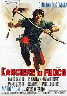 <i>The Scalawag Bunch</i> 1971 Italian-Spanish-French swashbuckler film directed by Giorgio Ferroni