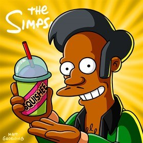 The Simpsons S25