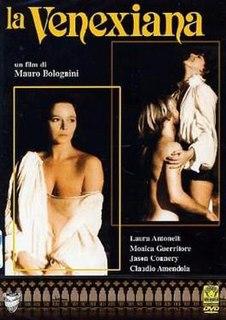 <i>The Venetian Woman</i> 1986 film by Mauro Bolognini